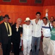 2007_Dni mexickej kultúry